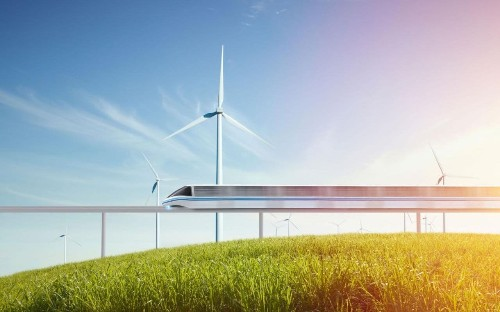 UK sets new renewable energy record as wind and solar surge