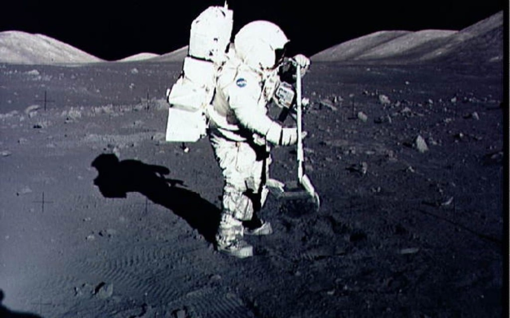 Mining on the Moon could help save humanity, says last Apollo astronaut Jack Schmitt