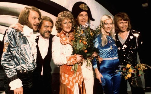 ABBA: the 10 best songs