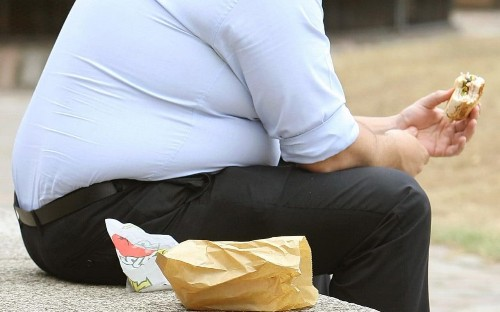 Low-fat diets and exercise are pointless for losing weight, warns surgical expert