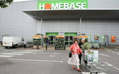 How Homebase plans to get ahead of its rivals and return to profit