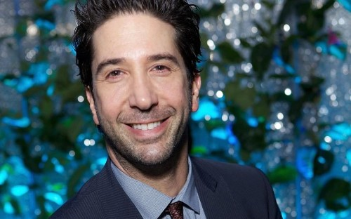 #AskMoreOfHim: David Schwimmer joins male Hollywood stars in new sexual harassment campaign