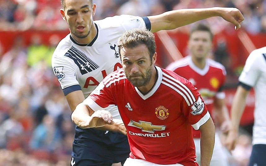 Manchester United vs Tottenham: Five things we learned