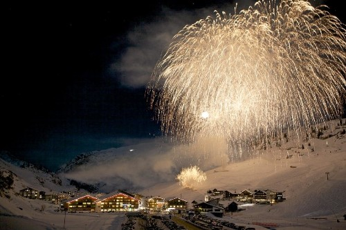 The 10 best ski resorts for a Christmas holiday