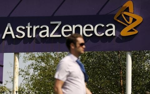 AstraZeneca to pay £12m in redundancy costs to former staff