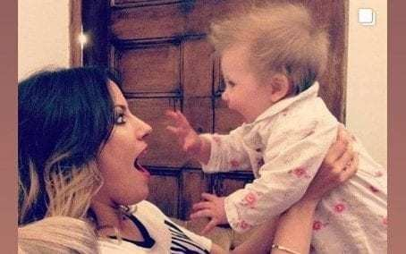As Caroline Flack's friend wonders what to tell her daughter, here's how to talk to children about death