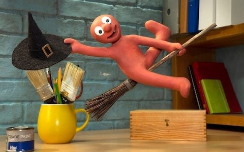 Morph to return to television screens with 15 new episodes, Aardman creator reveals