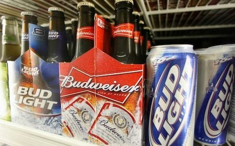 Beer giant plans $70bn Asian spin-off
