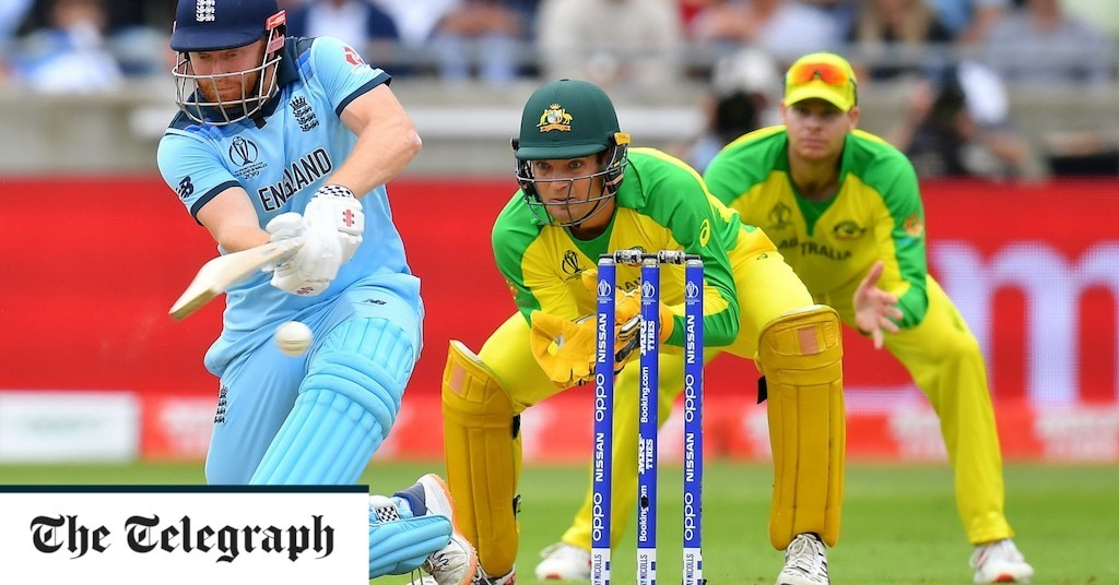 Australia's limited-overs tour of England confirmed for September