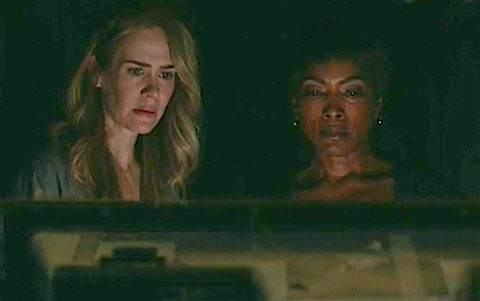 American Horror Story season 6: the true meaning of My Roanoke Nightmare
