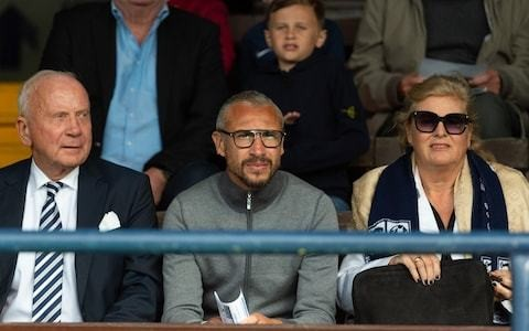 Henrik Larsson and Southend - why legends of the game are suddenly interested in EFL clubs