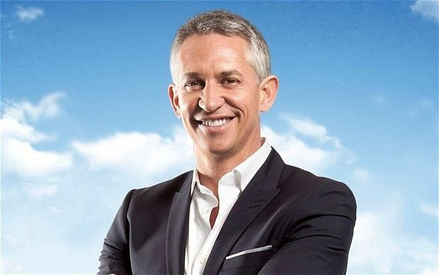 Gary Lineker: pushy parents need to learn to stay quiet