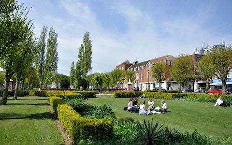 Are the government's Garden Communities the future of housing?
