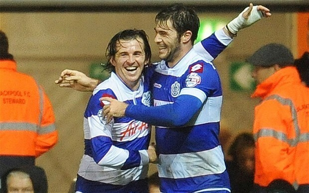 QPR seize their chance to go top of Championship table