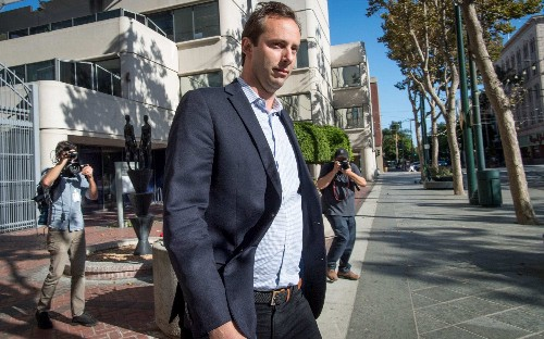 Former Google self-driving car engineer declares bankruptcy as he is ordered to pay the company $179m