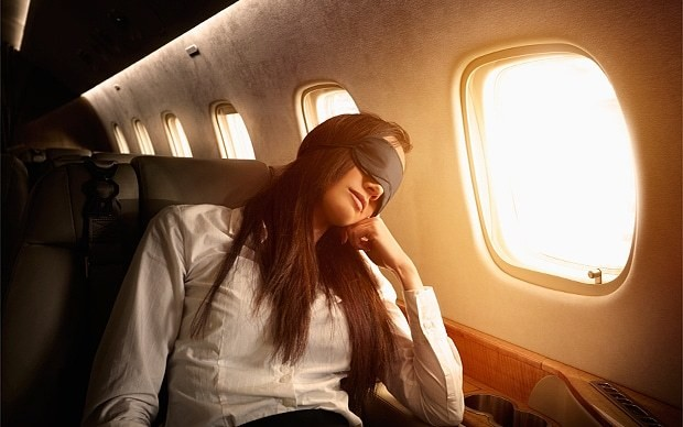 Jet lag pill developed that fools body into thinking day is night