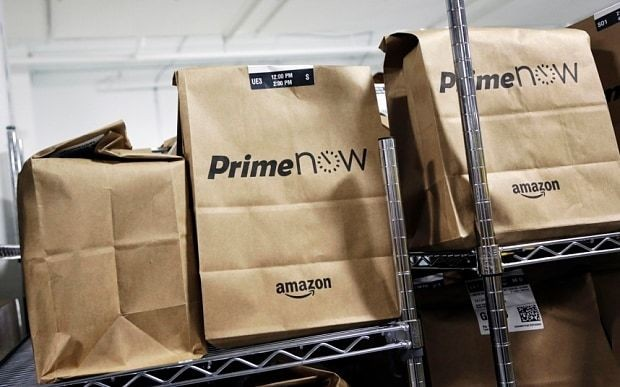 Amazon to let customers pay in installments