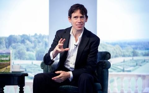 Rory Stewart: 'I got it wrong' to say Boris could not get a deal by Oct 31