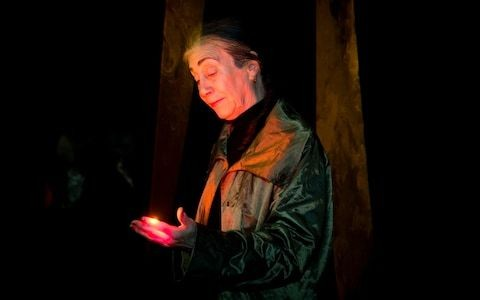 Susan Hiller, artist whose work explored the more mysterious aspects of human existence – obituary