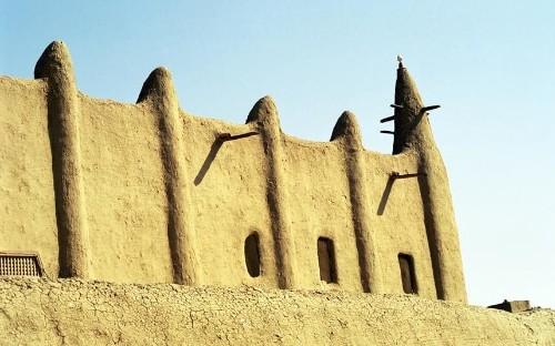 Is Mali safe to visit?