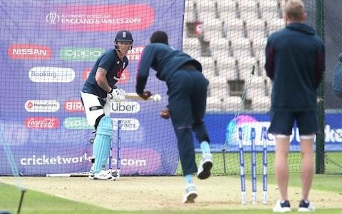 England vs West Indies, Cricket World Cup 2019: What time does the match start today, what TV channel is it on and what's our prediction?