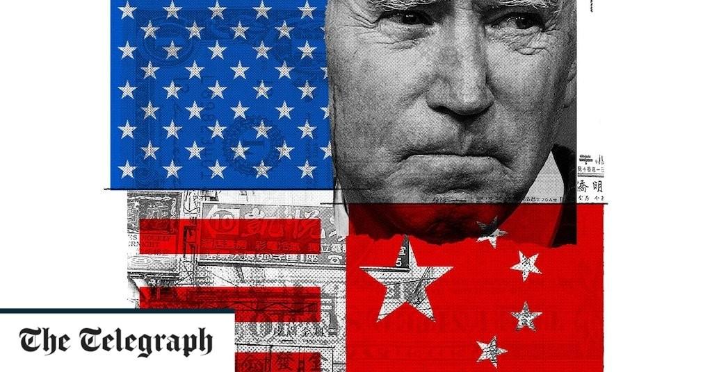 The future of the US-China relationship under Joe Biden