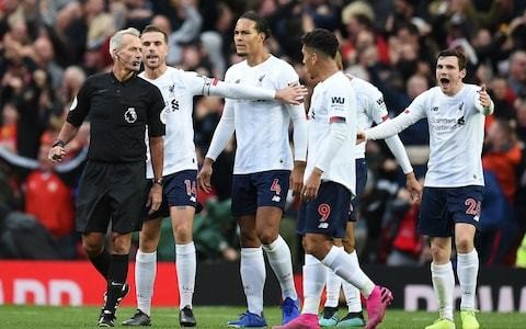VAR has overturned one subjective decision in 89 Premier League games - can that really be justified?