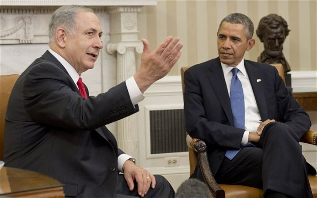 US 'spied on Benjamin Netanyahu' during Iran nuclear negotiations