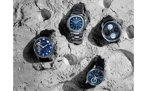 Why Moonphases and fabulous re-editions are the hero watches of the season