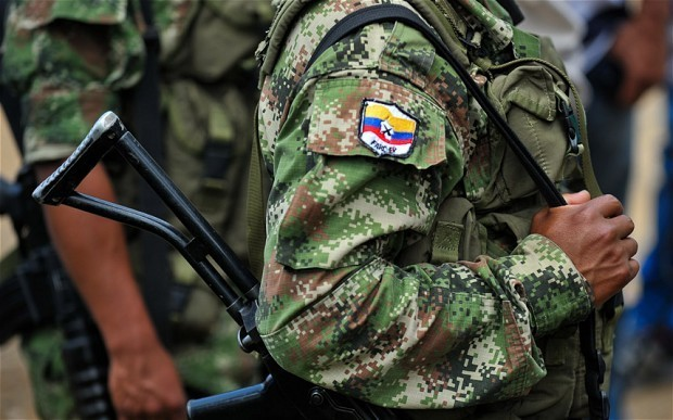 Colombia civil conflict has killed 'nearly a quarter of a million': study