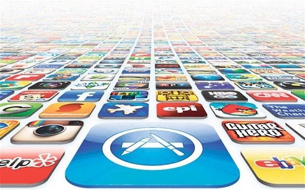 The apps to look out for in 2014