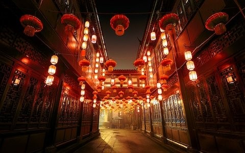 Where to celebrate Chinese New Year 2020 – the best events in London, across the UK and beyond