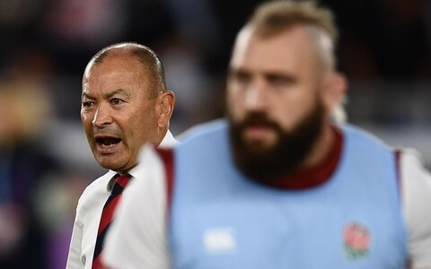 If Eddie Jones was unable to pick Saracens players for the Six Nations - how deep do England's options go?