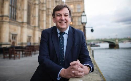 John Whittingdale: BBC should not be afraid of losing stars such as Graham Norton, Chris Evans or Gary Lineker