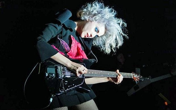 St Vincent interview: 'I like to tame chaos'