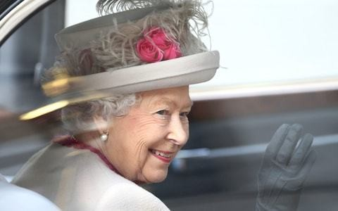 Why does the Queen look so good in her 90's? We decode her beauty formula