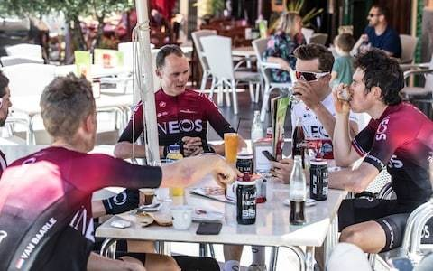 Exclusive: Fran Millar appointed new boss of Team Ineos