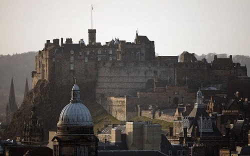 Edinburgh attractions: what to see and do in spring