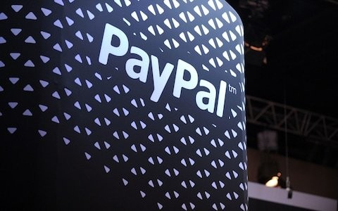 PayPal makes biggest ever acquisition with $4bn deal for online shopping tool Honey