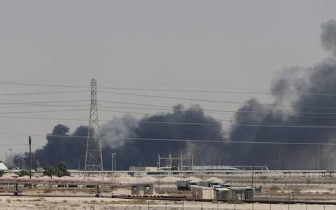 Saudi Aramco's blockbuster IPO looks doomed to failure