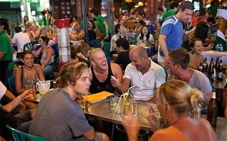 Thailand: Is the party over for now? The effect of the curfew on tourism