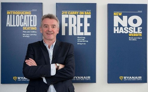 Has Ryanair really changed its spots?