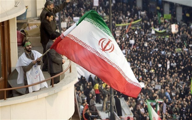 US issues Iraq travel warning 'after Iran plot uncovered'
