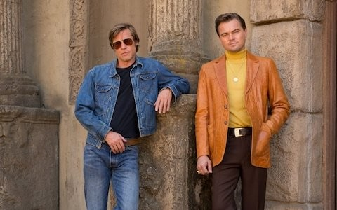 Quentin Tarantino's Once Upon a Time in Hollywood – the actors playing Sharon Tate, Charles Manson and more