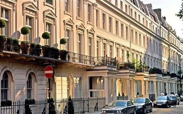 UK house prices set to 'outperform London'