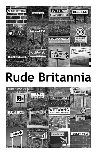 Wetwang, Cockermouth and Bell End: Place names 'too rude' to be viewed at Women's Institute
