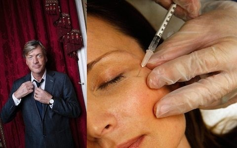 Dear Richard Madeley: 'I can't look my friend in the face after her cosmetic surgery'
