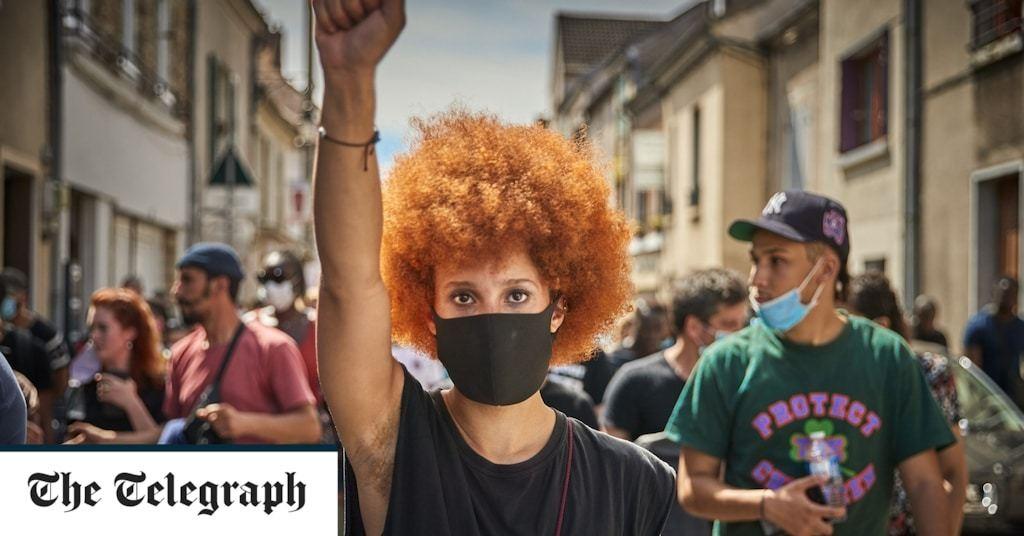 Marxist-chic BLM is a disturbing threat to racial progress