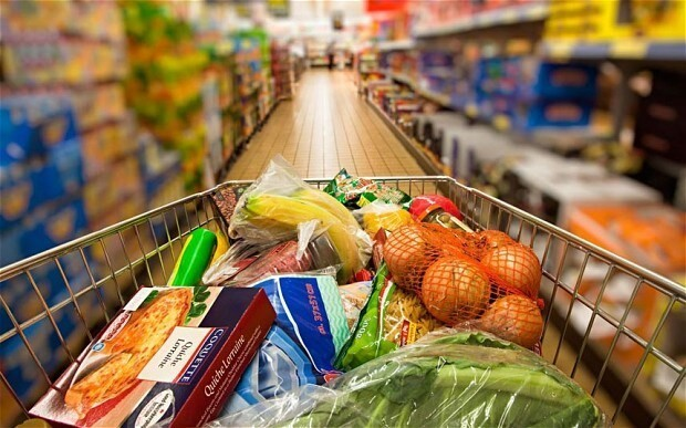 UK inflation: five graphs that show why prices are rising