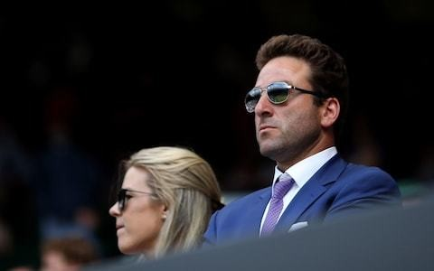 Justin Gimelstob sentenced to three years probation as court hears attack caused women to miscarry